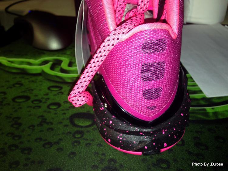 timeless design 0bdc7 d179e Nike Hyperdunk 2014 Pinkfire 653640-606 (7)
