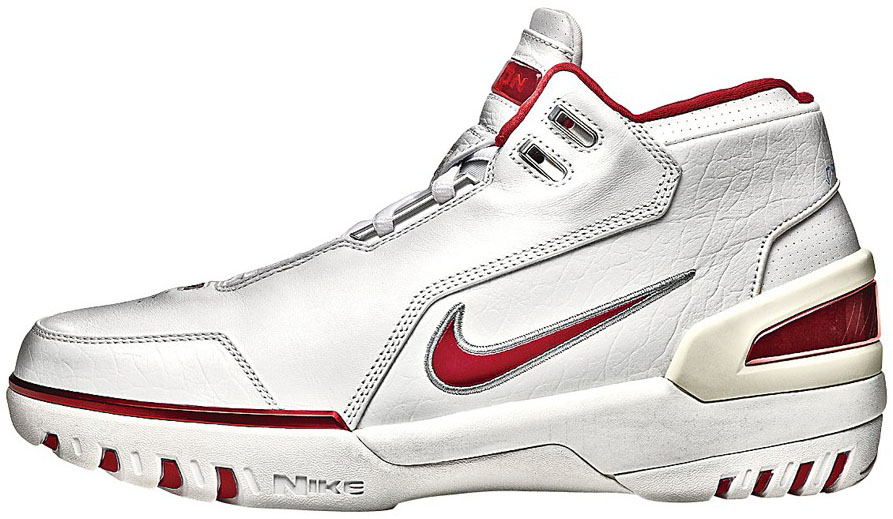 Foot Locker's 15 Best Selling Shoes from the Past 40 Years