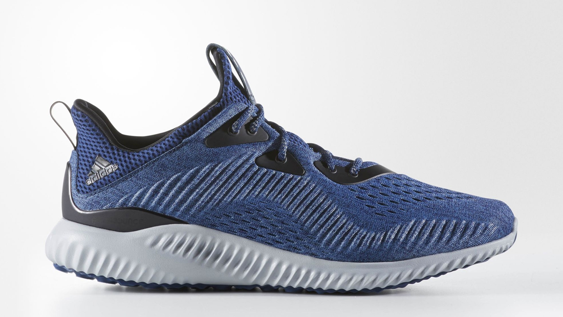 adidas AlphaBounce EM Blue Sole Collector Release Date Roundup