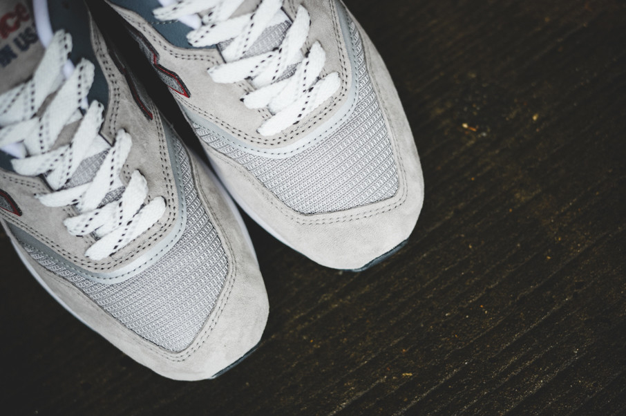 new balance sneaker laces