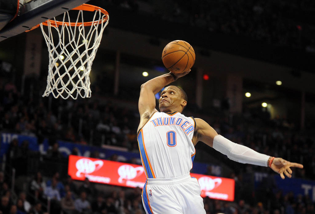 7be032d881d Russell Westbrook Speaks Briefly on His Jordan Signature Shoe