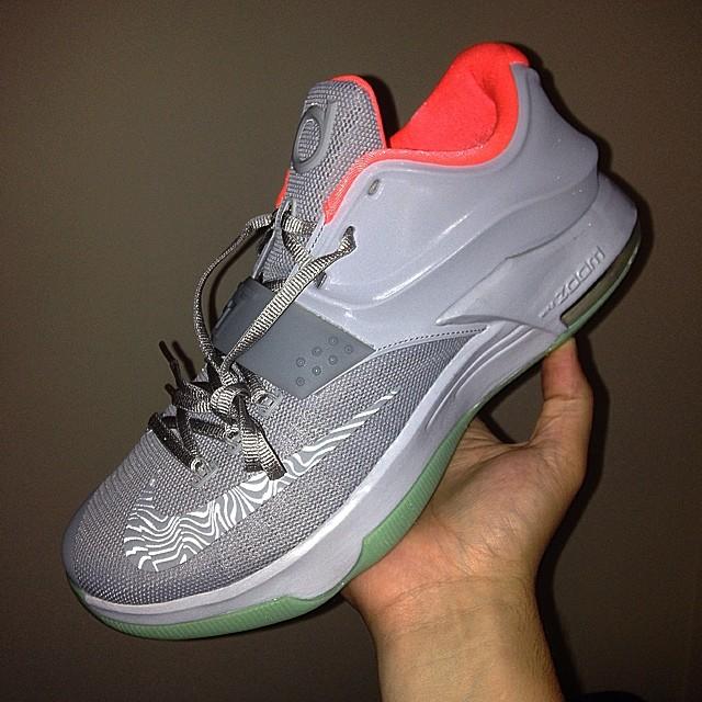 3353d7f359c3 ... aliexpress green womens nike shoes kd 7 designs c015e 49295