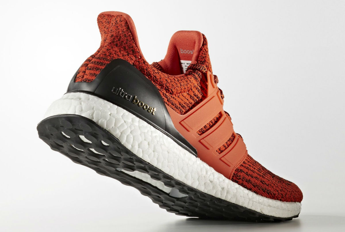 Adidas Ultra Boost Energy Red Release Date Lateral S80635