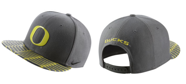 Nike Oregon Ducks Limited Edition Hat Box Launching Tomorrow (5)