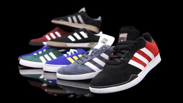 adidas Skateboarding - Spring 2011 Collection  4a7858241
