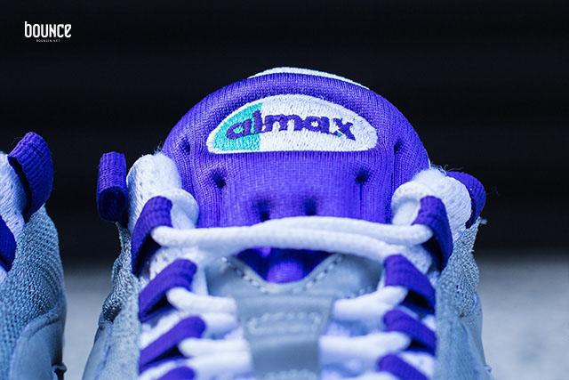 Nike Air Max 95 Og Grape