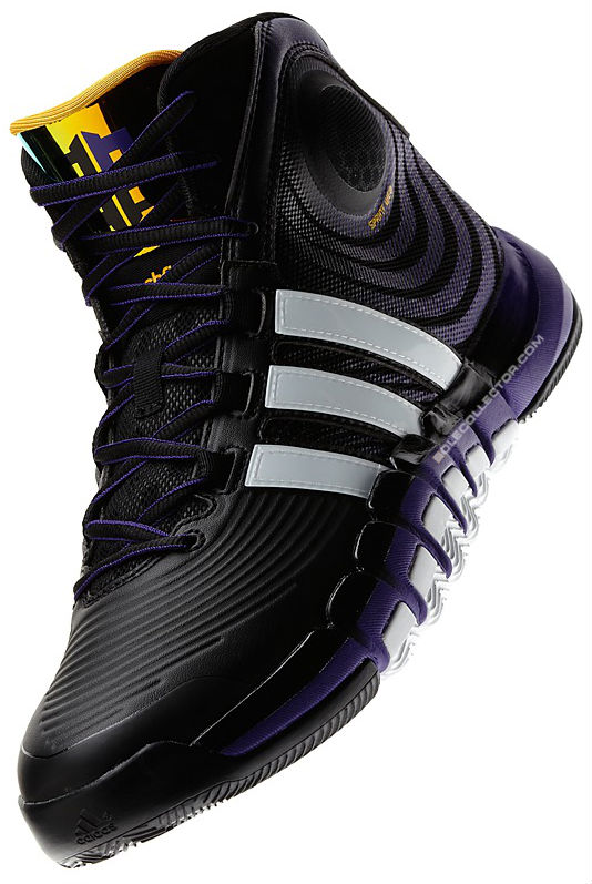 adidas D Howard 4 Lakers Away G67355 (3)