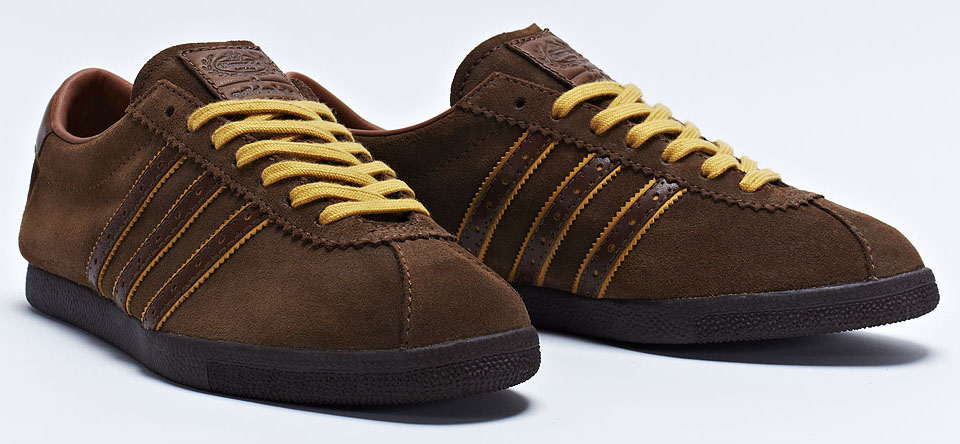 Adidas Original Brown