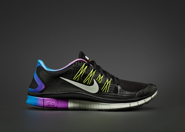 official photos 3a9a3 2ca39 Nike Free Run 5.0 EXT