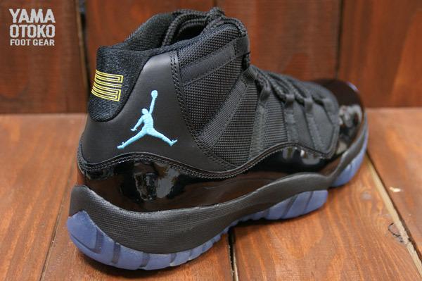 air jordan 11 retro gamma blue