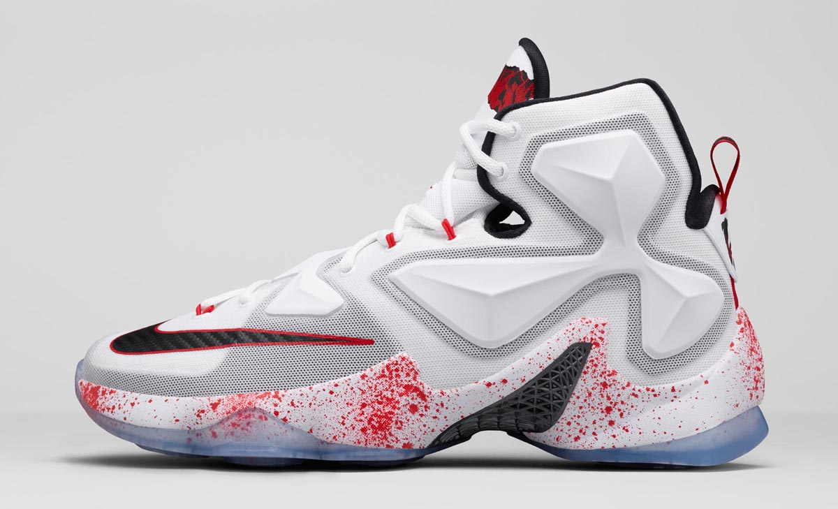 3025b81bf05f Nike Isn t Allowed to Say What These LeBron Shoes Are Inspired By ...