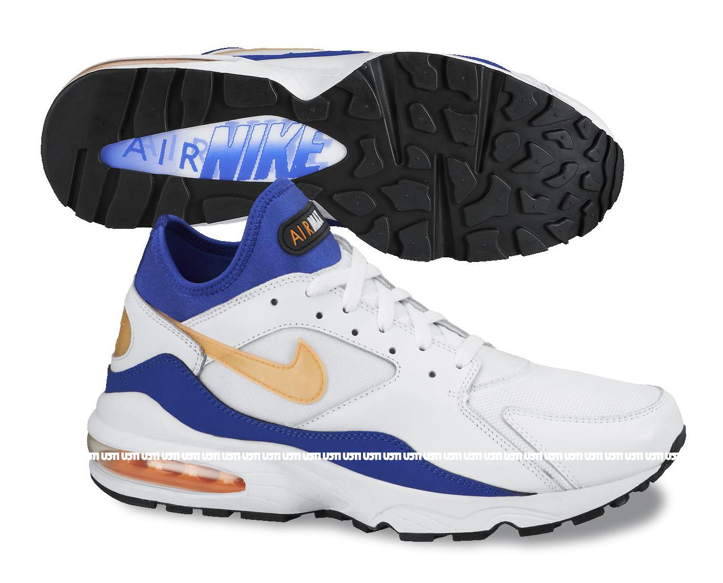 Nike Employee Store Shoe Return