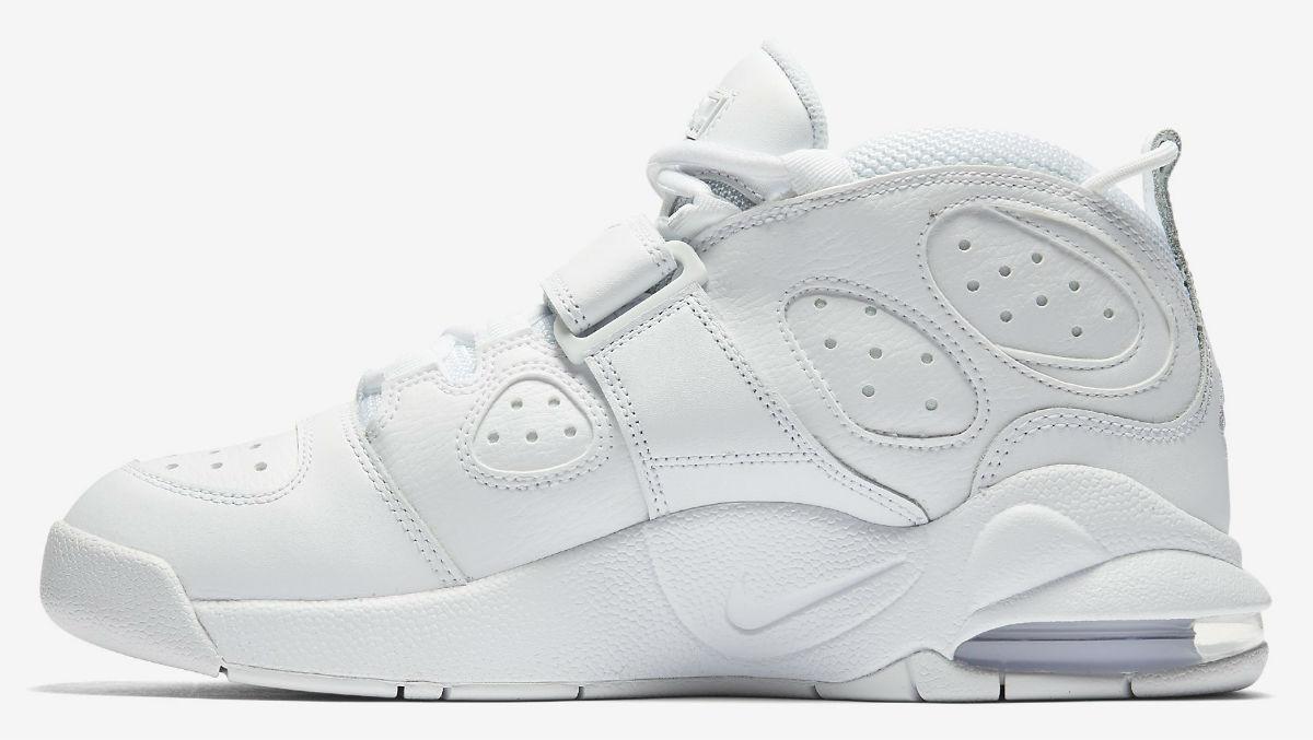 Nike Air CB 34 White Medial 316940-100