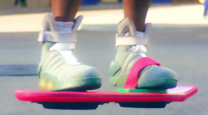 Nike Air Mag Shoes Price