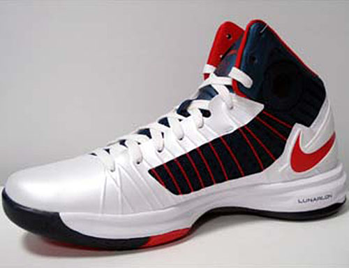 new products f2064 b9e0b Nike Lunar Hyperdunk 2012 USA 524934-102 (5)