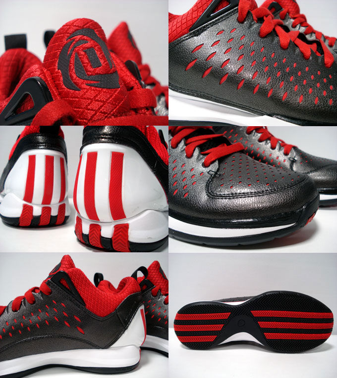 adidas rose iii