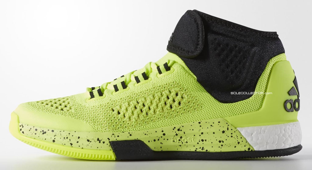 adidas Crazylight Boost 2015 Mid Electricity (1)