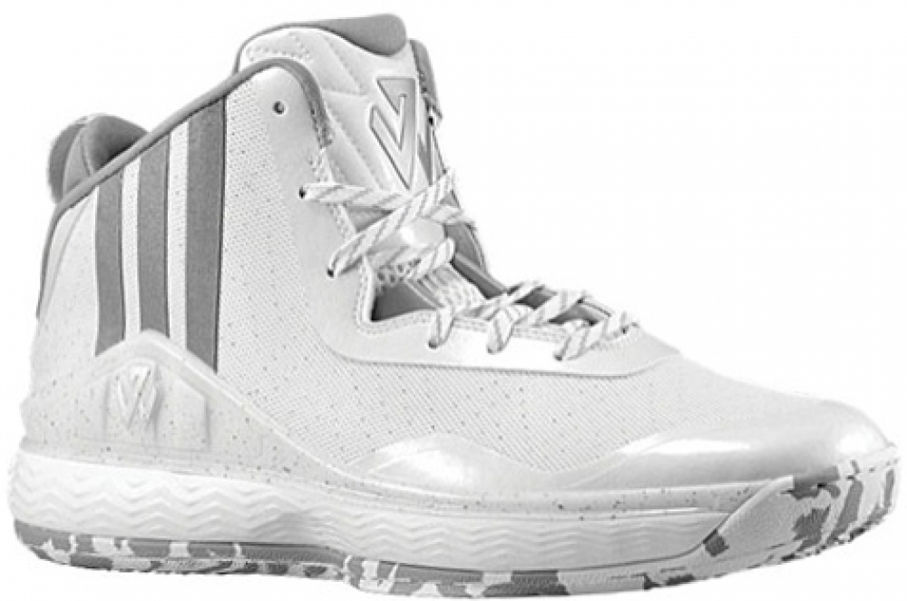 adidas J Wall 1 White/Light Onix-White