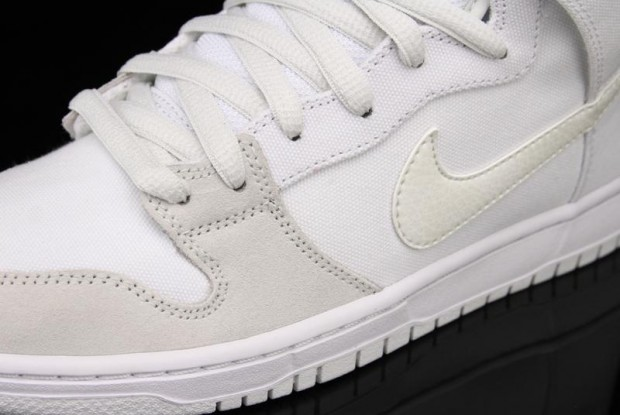 new product d61be deea0 ... Nike SB Dunk High - Summit White - Now Available ...