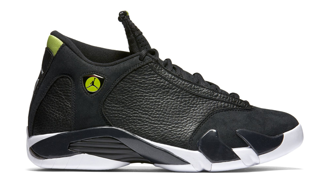 new product ffd66 94de3 Air Jordan 14 : The Definitive Guide to Colorways | Sole Collector