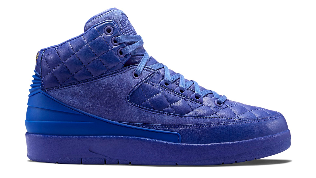 Air Jordan 2 Retro x Don C