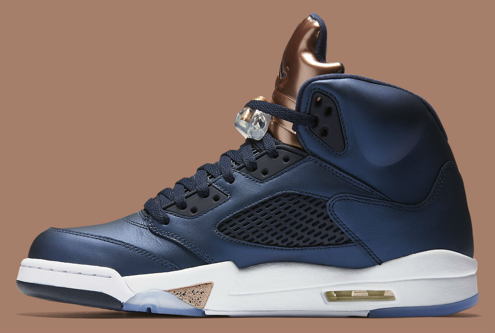 24f0d66c25629 Air Jordan 5 Bronze Medial 136027-416