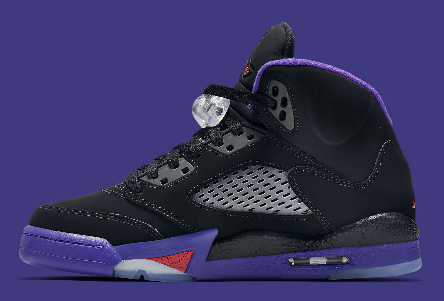 air jordan retro 5 gold purple