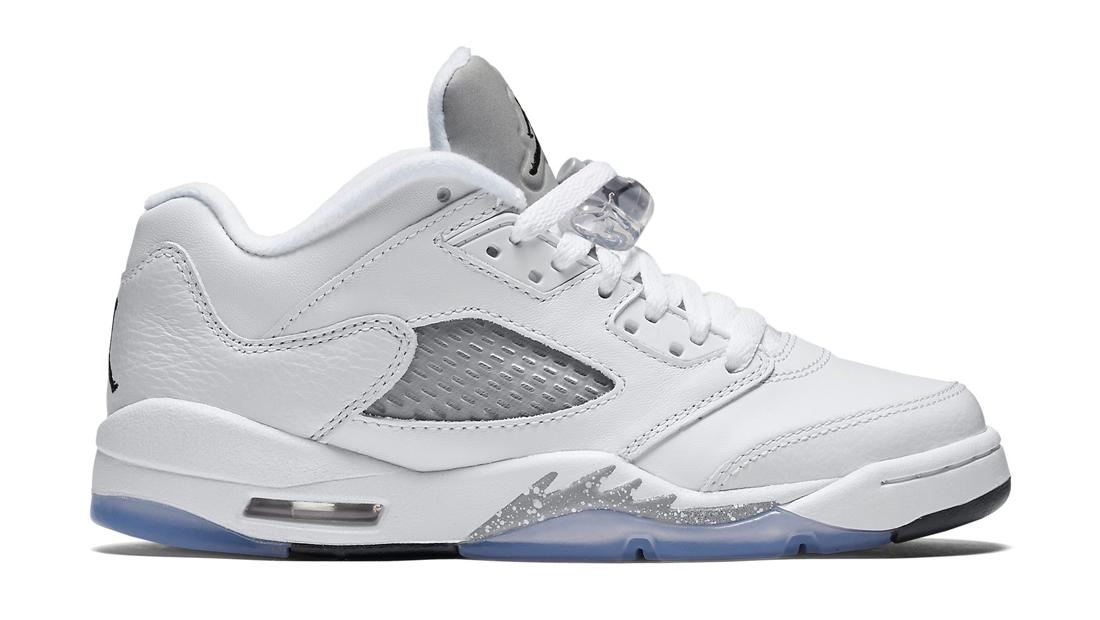 Air Jordan 5 Retro Low GG