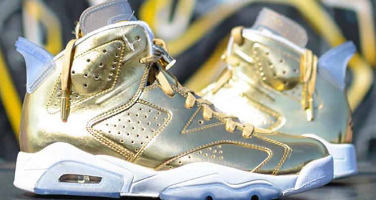 release date: d17f8 009e2 Air Jordan 6 Retro Pinnacle   Sole Collector