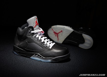 d977e63155c Air Jordan Bin23 Retro 5 Premio - Release Information | Sole Collector