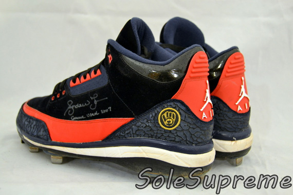 2f84eb5900b A Look Back at Some of The Best Air Jordan Baseball Cleats