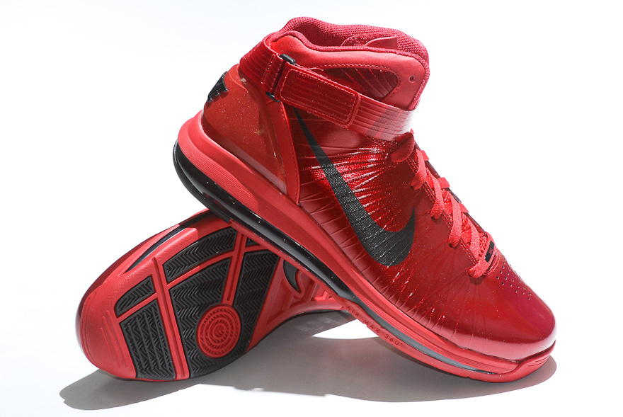 af2a170d553f ... Nike Air Max Hyperdunk 2010 LaMarcus Aldridge Player Edition ...