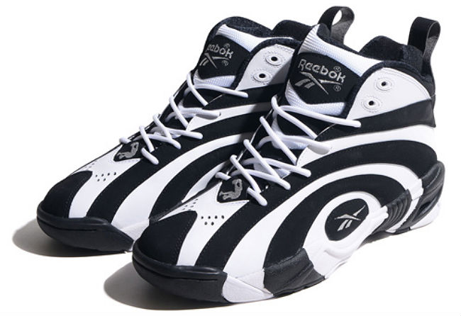 Shawn Kemp Shoes For Sale