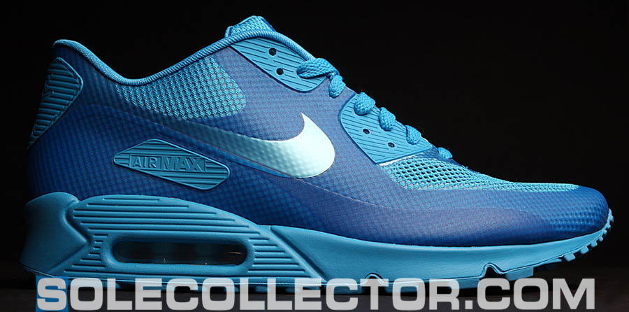 newest fb47a 7d907 Nike Air Max 90 Hyperfuse -