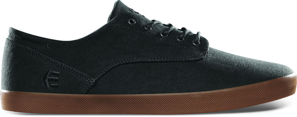 etnies Dapper Dark  Grey