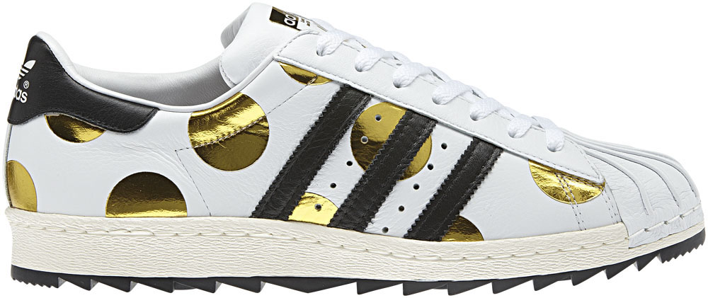 adidas Originals JS Superstar 80s Ripple Fall Winter 2012 G61527 (1)