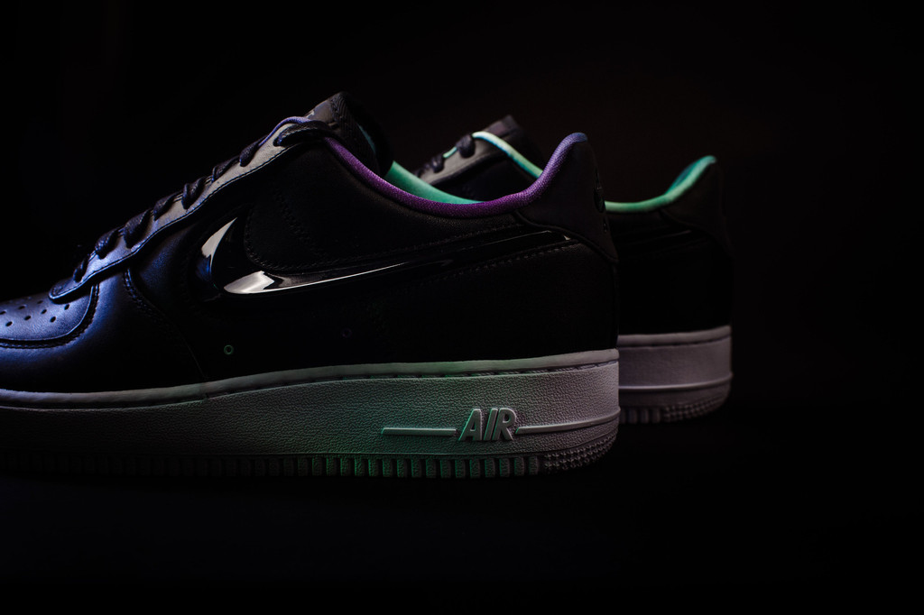 27f07bea761a49 Nike Air Force 1 Low All-Star Northern Lights 840855-001 (2)