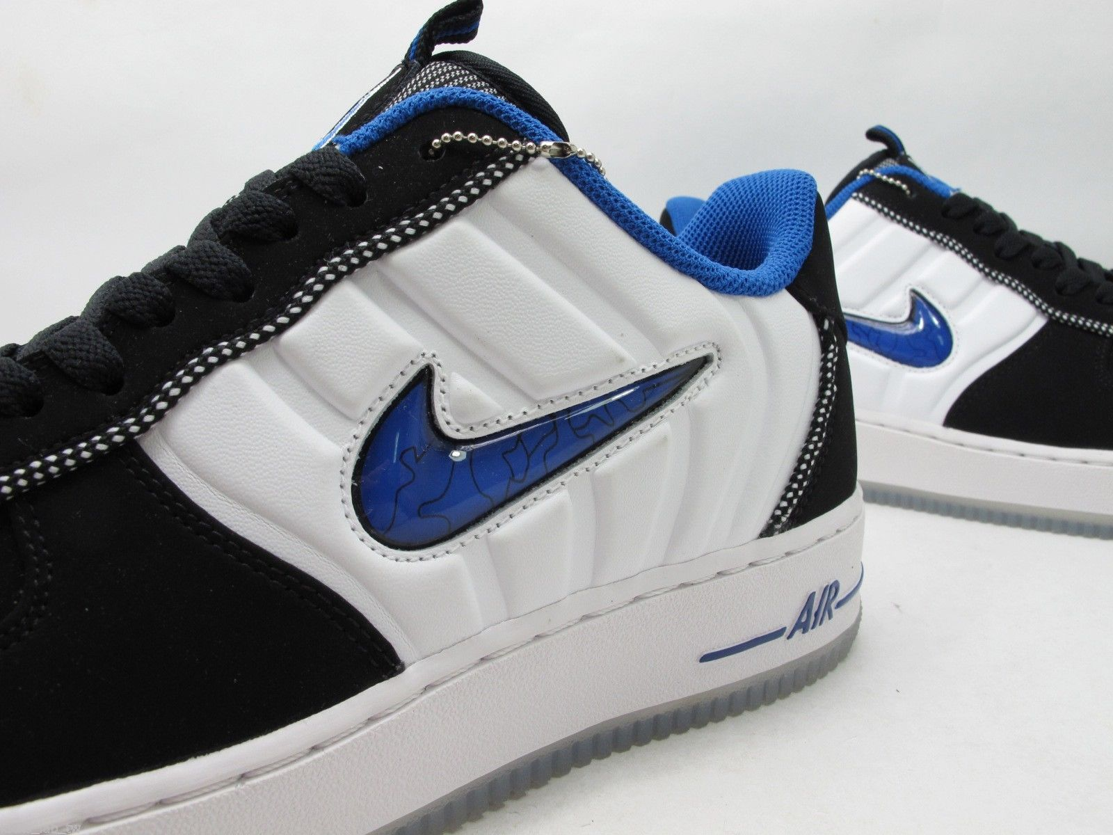 6f682152e3 Stay tuned to Sole Collector for further details on the 'Penny Hardaway' Nike  Air Force 1 Low CMFT.