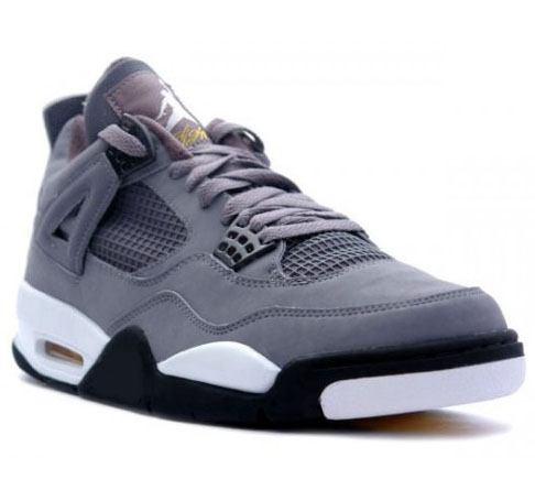 Air Jordan 5 Cool Grey