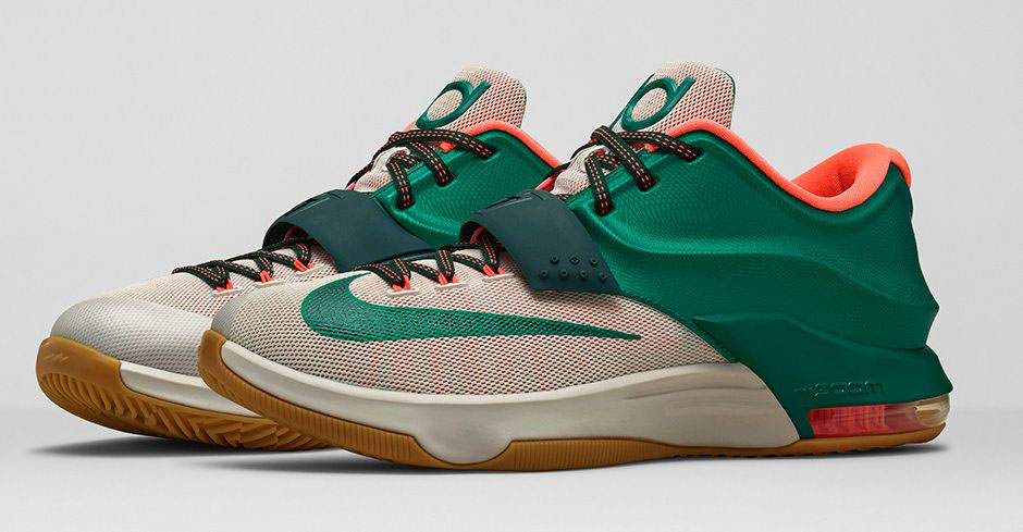 finest selection 8435f 7dbed Nike KD VII 7 Easy Money 653996-330 (1)