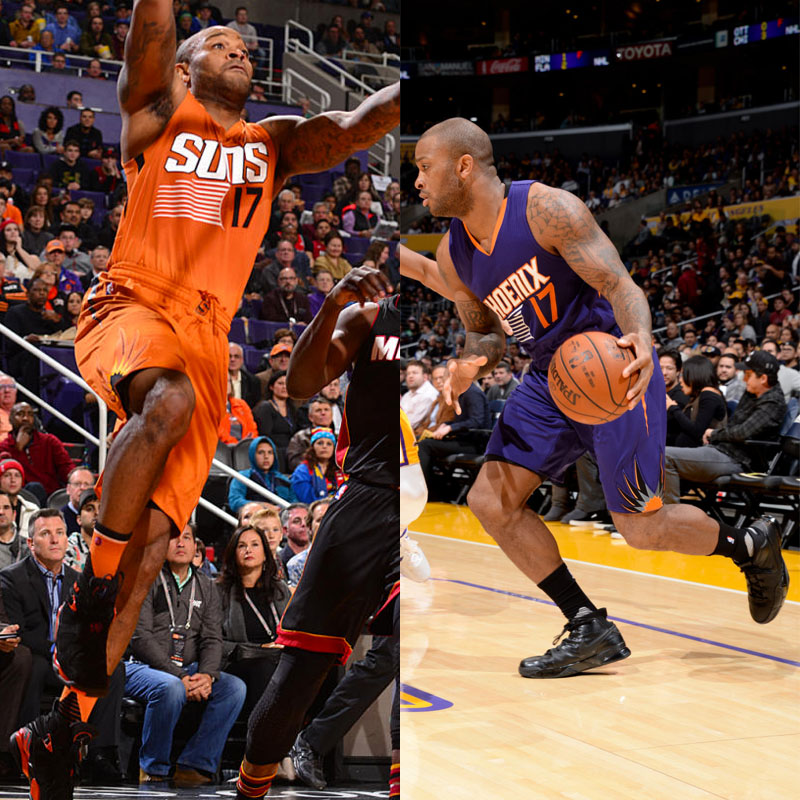 #SoleWatch NBA Power Ranking for January 10: P.J. Tucker