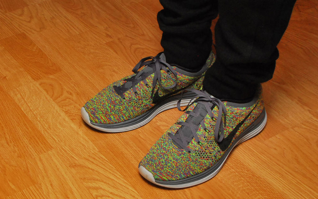 Spotlight // Forum Staff Weekly WDYWT? - 9.21.13 - Nike Flyknit Lunar 1+ by Nikolas