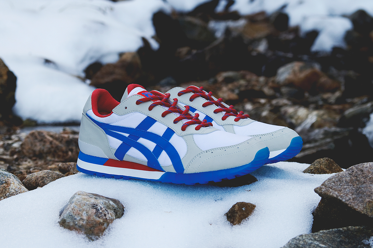 Top 10 Collaborations of October 2013 BAIT x Onitsuka Tiger x Akomplice 6200