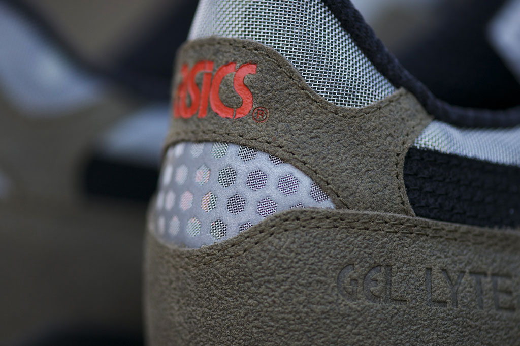 BAIT x ASICS GEL-Lyte 3 'Guardian' // BASICS Program Model-002 (7)