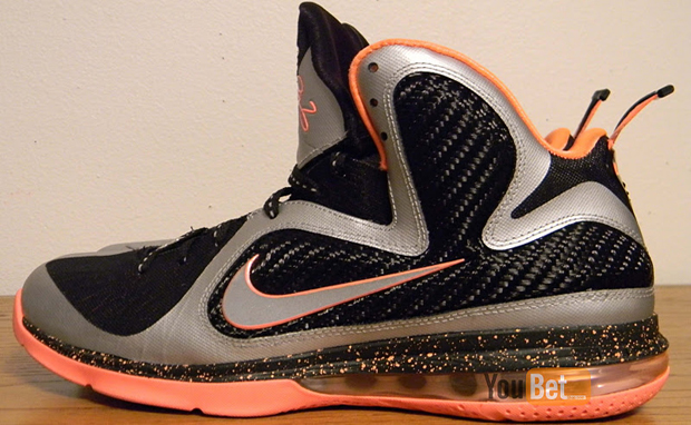 March is shaping up to be a promising month for LeBron fans with this all  new
