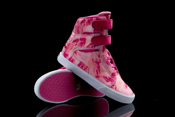 Pink Party x Supra Society for Breast Cancer Awareness (1)