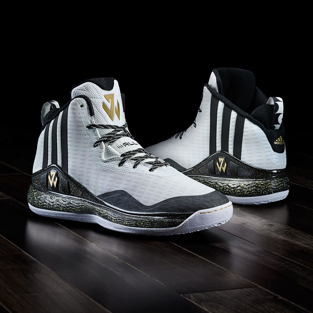 adidas unveils the 39 all star 39 j wall 1 sole collector. Black Bedroom Furniture Sets. Home Design Ideas