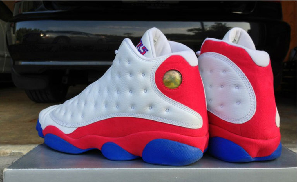 info for e48e4 14a7f 75 Air Jordan 13 Player Exclusives That Never Released