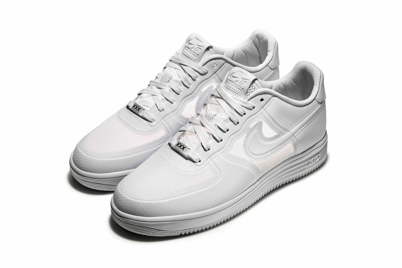 Nike Air Force One Lunar