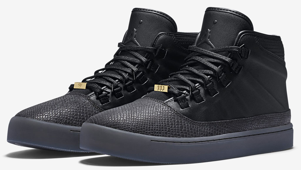 the best attitude cfe60 32056 The Black Mamba Would Appreciate This New Jordan Westbrook 0